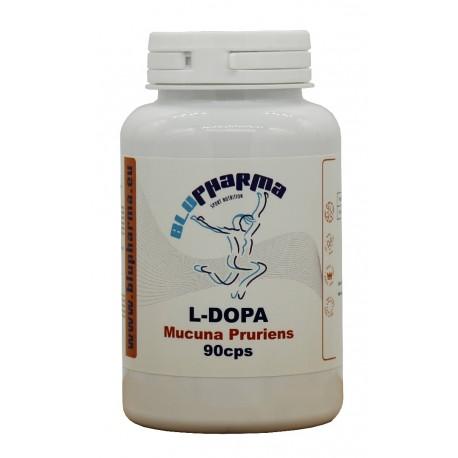 L-DOPA 90cps