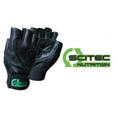 Guanti Scitec Green Style