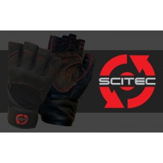 Guanti Scitec Red Style