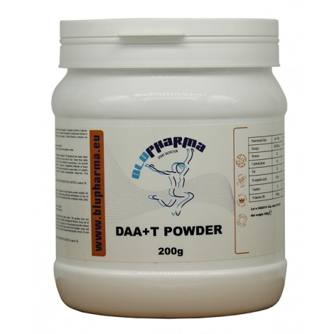 DAA+T powder 200g