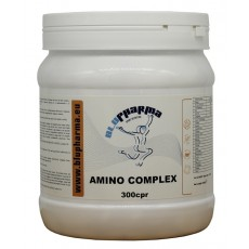 TOP AMINO COMPLEX 300cpr