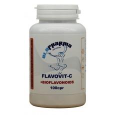 FLAVOVIT-C 100cpr