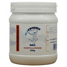 NAC 200g pure powder