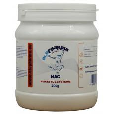 NAC 200g polvere pura