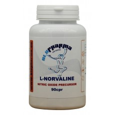 L-NORVALINE 90cpr