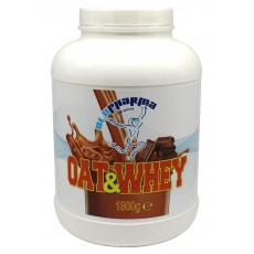 OAT and WHEY 1800g