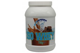 Whey Protein Isolate 700g
