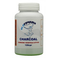 CHARCOAL 120cpr