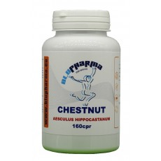 CHESTNUT 160cpr