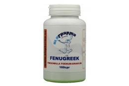 FENUGREEK 160cpr