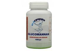 GLUCOMANNAN 160cpr
