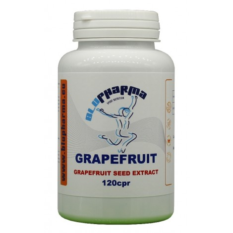 GRAPE SEED 120cps