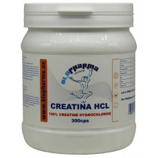 CREATINE HCL 300cps