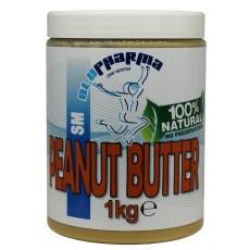 PEANUT BUTTER NATURAL 1kg
