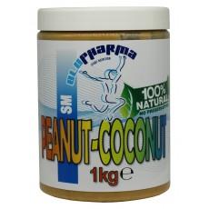 PEANUT BUTTER + COCONUT 1kg