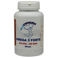 OMEGA 3 FORTE 90cps