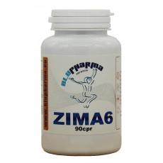 ZIMA6 90cpr
